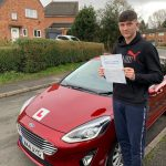Pass you driving test with Graham May Driver Training